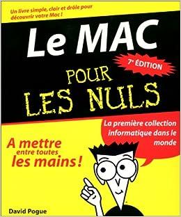 Le mac pour les nuls 9782844272430 books - Le tarot pour les nuls ...