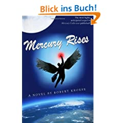 Mercury Rises (Book Two of the Mercury Series)