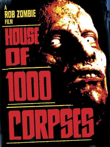 Amazon Com House Of 1 000 Corpses Sid Haig Karen Black