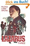 Lazarus Volume 3: Three