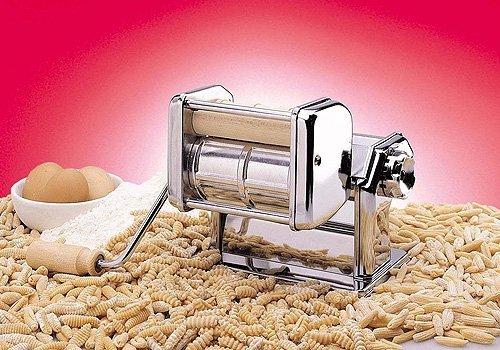 marcato spaghetti vorsatz