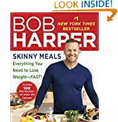 Bob Harper (Author) 39,796% Sales Rank in Books: 50 (was 19,948 yesterday) (112)Buy new:  $22.00  $16.86 70 used & new from $11.73