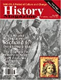 History Magazine