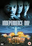 Independence Day [1996] [DVD]