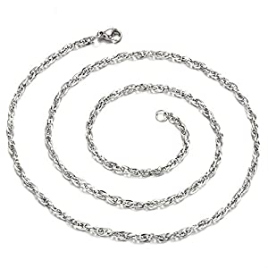 Plated Necklaces Necklace Colares Accessories Gift Jewellery: Jewelry