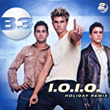 I.o.i.o.-Holiday Remix [Single-CD]
