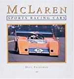 img - for McLaren Sports Racing Cars book / textbook / text book