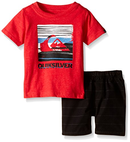 quiksilver-baby-jersey-tee-and-stripes-shorts-set-red-18-months