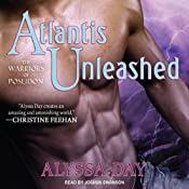 Atlantis Unleashed: Warriors of Poseidon, Book 3 | Alyssa Day