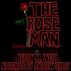 The Rose Man Audiobook