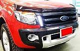 Led Daytime Running Daylight Light Cover Trim Ford Ranger T6 Xlt Px Xl Wildtrak Ute Pickup Truck 12 13 14