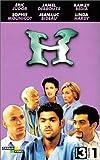 echange, troc H : Saison 3 - Vol.1&2 [VHS]