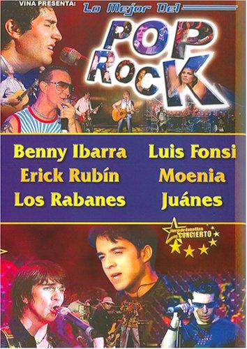 Lo Mejor de Pop Rock, Vol. 221