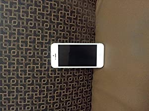 Title: White Apple iPhone 5 16GB Locked to T-Mobile