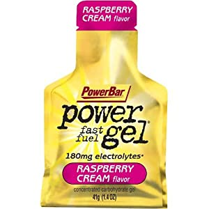 Powerfood Power Gel 24pk
