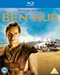 Ben-Hur [Blu-ray + UV Copy] [1959] [R...