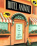 img - for Hotel Animal (Picture Puffins) book / textbook / text book