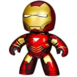Iron Man 2 Movie Mighty Muggs Exclusive Figure Iron Man Mark VI