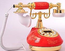 DRAV Antique landline phone