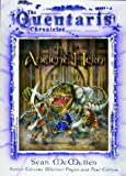 Ancient Hero (Quentaris Chronicles) (0734406576) by McMullen, Sean
