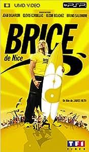 Brice de Nice (UMD pour PSP) [UMD]