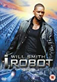 I Robot - Single Disc Edition [2004] [DVD] - Alex Proyas