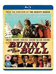 Bunny & The Bull [Blu-ray]