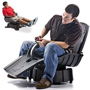 Gyroxus X Box gaming Chair from x-Dream