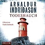Todeshauch | Arnaldur Indriðason