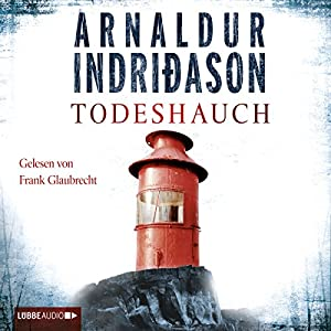 Todeshauch Hörbuch