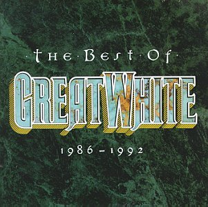 Great White - The Best of Great White (EMI) - Zortam Music