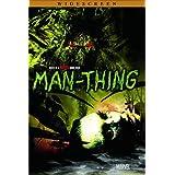 Man-Thing ~ Jack Thompson