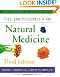 The Encyclopedia of Natural Medicine...