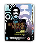 Richard Pryor Film Collection: Car Wash/Stir Crazy/Brewsters Millions/Hear No Evil See No Evil [DVD]