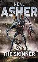 The Skinner (Spatterjay Book 1)