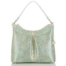 Bristol Hobo Bag<br>Opal Seville