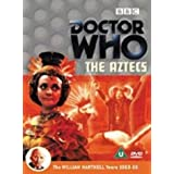 Doctor Who - The Aztecs [1964] [DVD] [1963]by William Hartnell