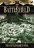 Battlefield - The Battles For Tunisia [2001] [DVD]