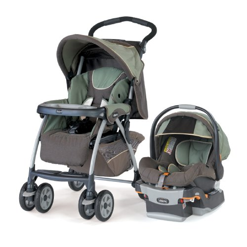 Chicco Cortina Keyfit 30 Travel system