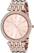 Comprar Michael Kors MK3192 Ladies All Rose Gold Watch