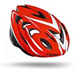 Lazer 2X3M Road Helmet Red/White XXS/M (50-57cm)