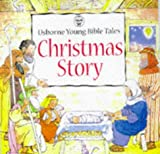 Christmas Story (Young Bible Tales Board Books)