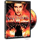 V for Vendetta [2006] (Region 1) (NTSC) [DVD]