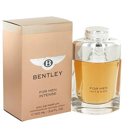 Bentley Bentley Intense di Eau De Parfum Bentley Spray 3,4G