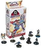 WizKids DC Heroclix Hypertime Starter Set - WZK 4100 ~ 4100