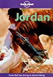 Lonely Planet Jordan (Lonely Planet Jordan, 4th ed) (0864426941) by Greenway, Paul