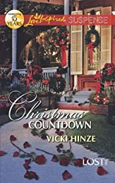 Christmas Countdown (Love Inspired Suspense)