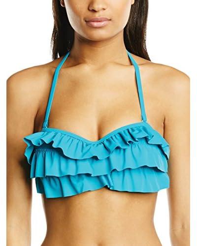 Marie Meili Reggiseno Bikini [Turchese]