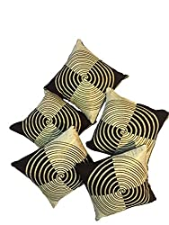 AAZEEM Cushion cover Pack of 5