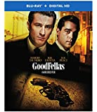 Goodfellas (25th Anniversary Edition) [Blu-ray]